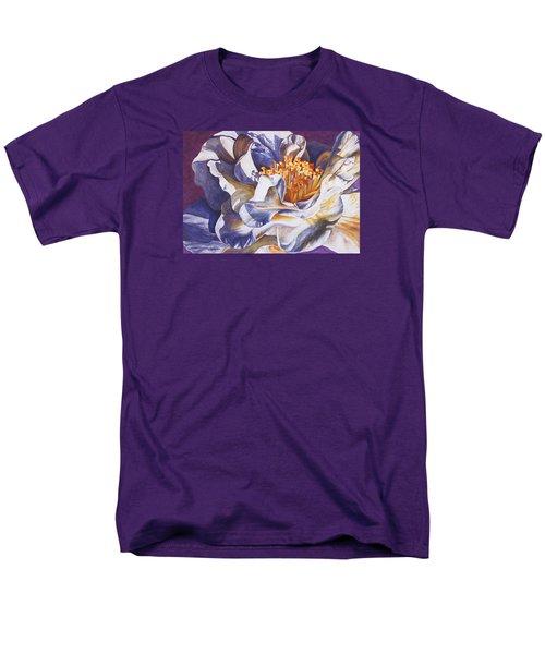 Desirea Men's T-Shirt  (Regular Fit) by Lynda Hoffman-Snodgrass