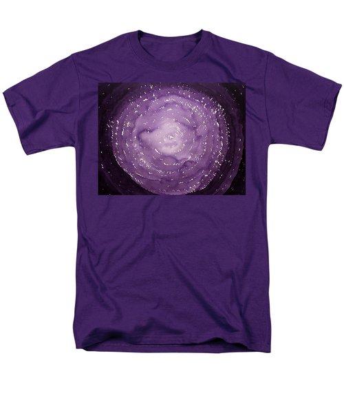 Dreamcatcher Original Painting Men's T-Shirt  (Regular Fit) by Sol Luckman