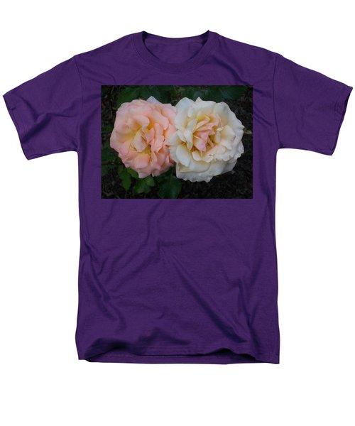 Dynamic Duo Men's T-Shirt  (Regular Fit) by Jewel Hengen
