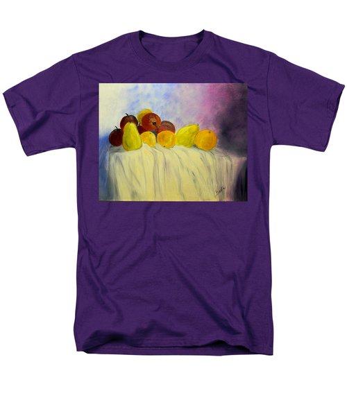 Fruit Men's T-Shirt  (Regular Fit)