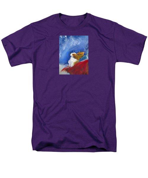 Moonstruck Men's T-Shirt  (Regular Fit) by Loretta Luglio