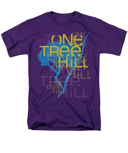 One Tree Hill - Title Men's T-Shirt  (Regular Fit) by Brand A