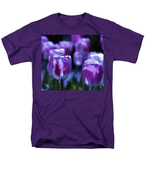Peppermint Candies Men's T-Shirt  (Regular Fit) by Joe Schofield