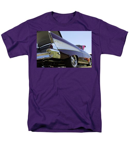 Men's T-Shirt  (Regular Fit) featuring the photograph Purple And Sexy by Shoal Hollingsworth