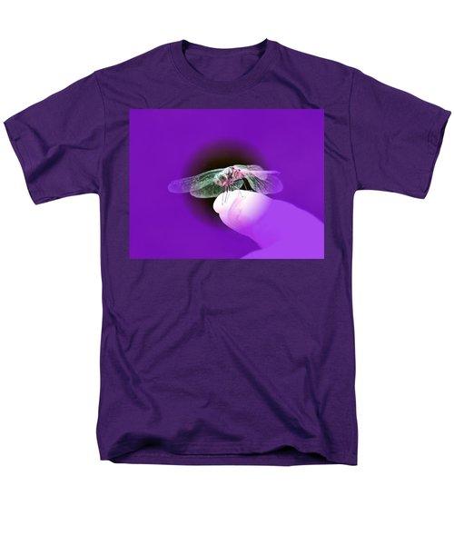 Soft Touch Men's T-Shirt  (Regular Fit)
