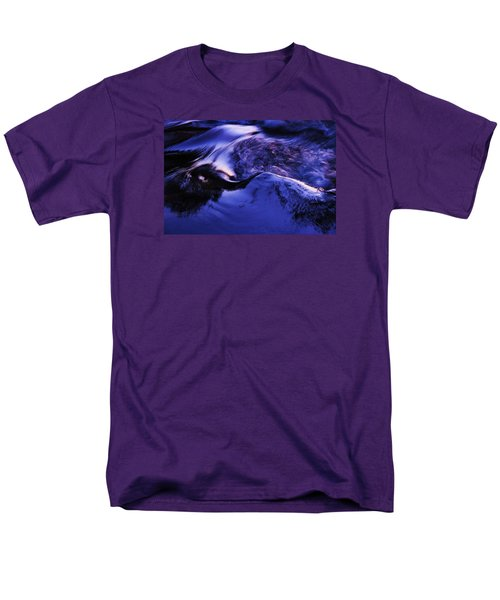 Men's T-Shirt  (Regular Fit) featuring the photograph Something In The Way She Moves by Sean Sarsfield