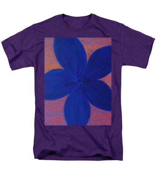 The Flower Men's T-Shirt  (Regular Fit)