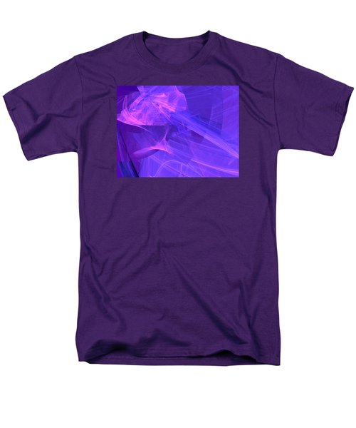 Definhareis Men's T-Shirt  (Regular Fit) by Jeff Iverson