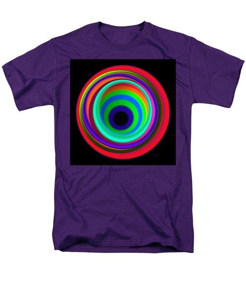 Vertigo Men's T-Shirt  (Regular Fit) by Charles Stuart