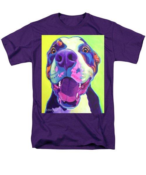 Pit Bull - Mayhem Men's T-Shirt  (Regular Fit)