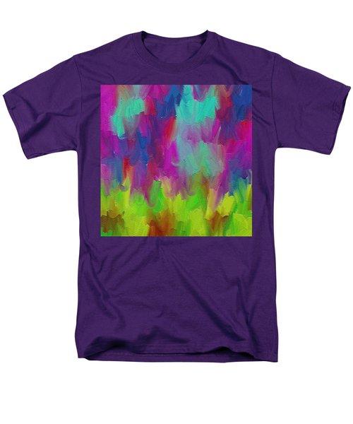 Dance  Men's T-Shirt  (Regular Fit) by Ely Arsha