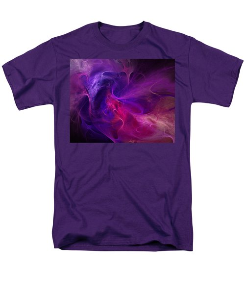 Abstract 111310b Men's T-Shirt  (Regular Fit)