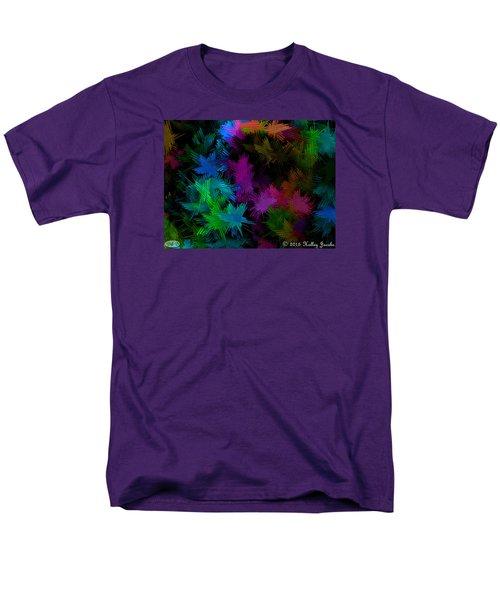 All American Girl Men's T-Shirt  (Regular Fit)