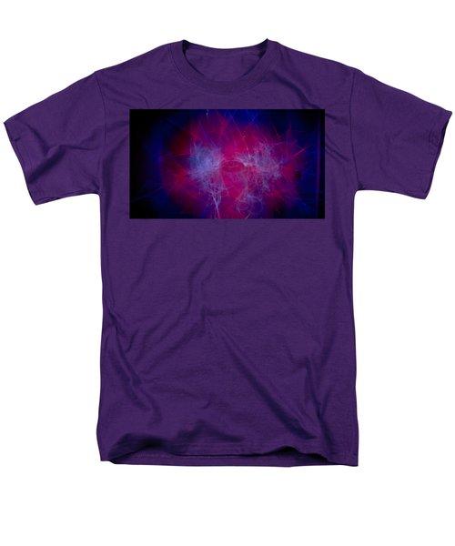Chaos Men's T-Shirt  (Regular Fit) by Hyuntae Kim