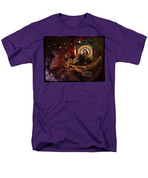 Choose Peace Men's T-Shirt  (Regular Fit)