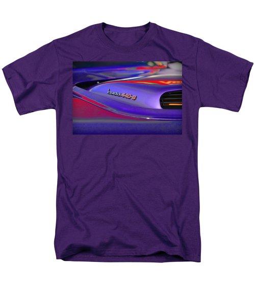 'cuda 440-6 Men's T-Shirt  (Regular Fit) by Gordon Dean II