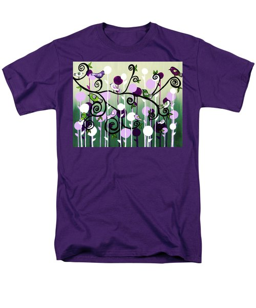 Family Tree Men's T-Shirt  (Regular Fit)
