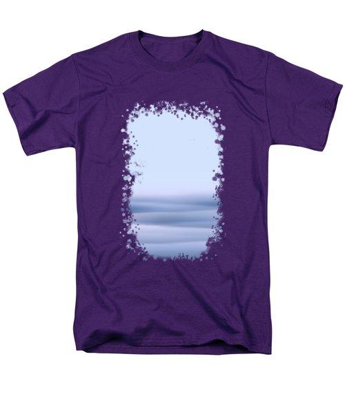 Feel Free Men's T-Shirt  (Regular Fit) by AugenWerk Susann Serfezi