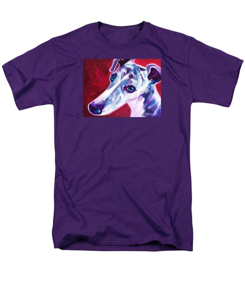 Greyhound - Myrtle Men's T-Shirt  (Regular Fit)