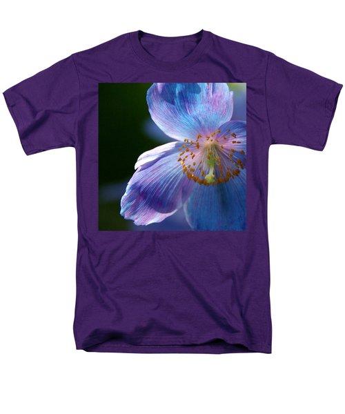 Men's T-Shirt  (Regular Fit) featuring the photograph Healing Light by Byron Varvarigos
