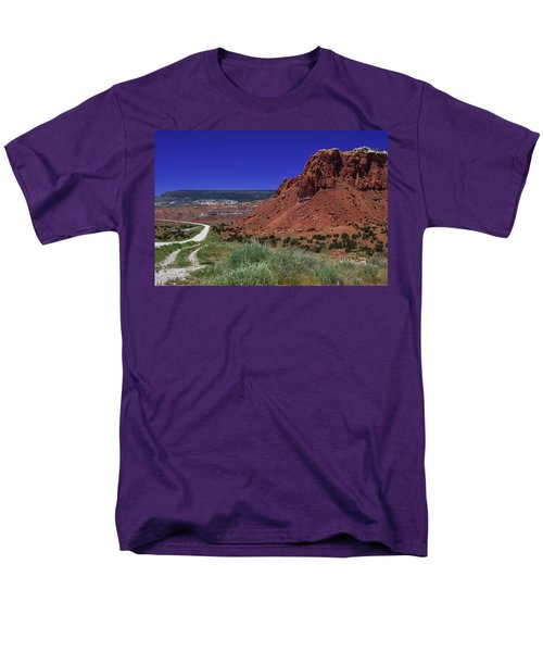 High Desert Men's T-Shirt  (Regular Fit)