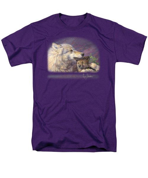 Mother's Love Men's T-Shirt  (Regular Fit)