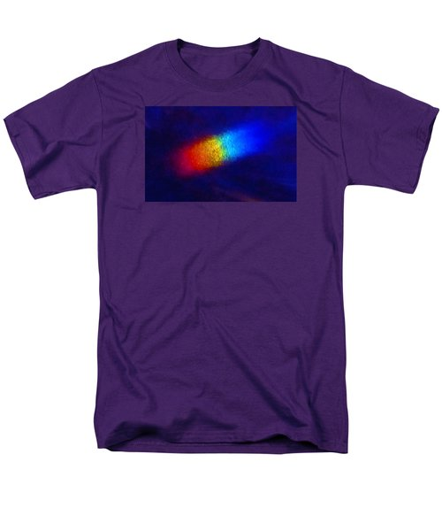Men's T-Shirt  (Regular Fit) featuring the photograph Motion Two by Cathy Long