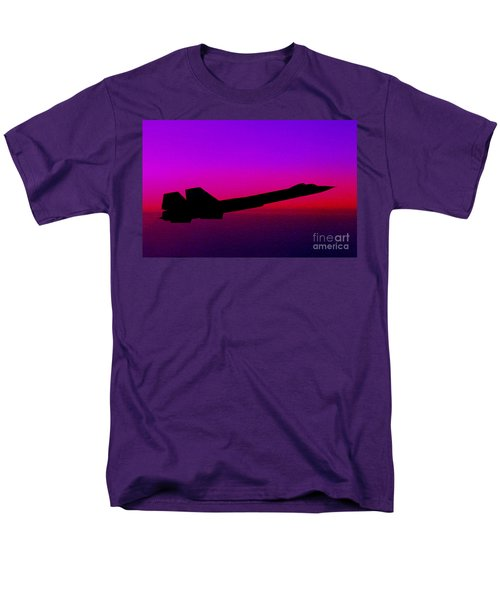 Men's T-Shirt  (Regular Fit) featuring the photograph Night Eyes by Greg Moores
