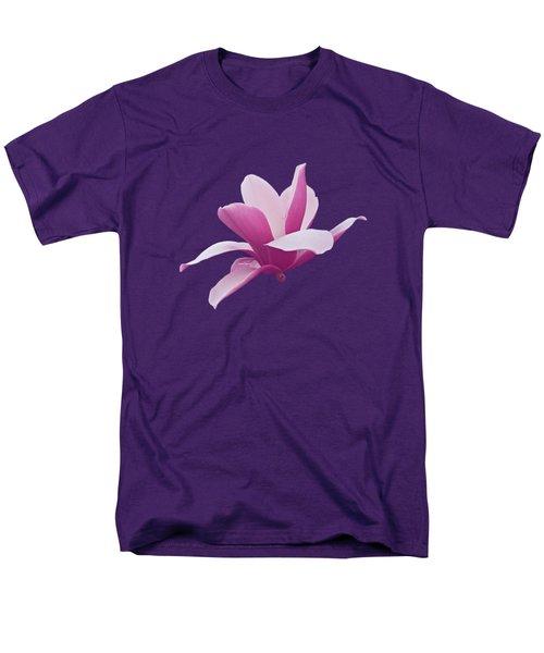 Paradox In Bloom Men's T-Shirt  (Regular Fit) by Leanne Seymour