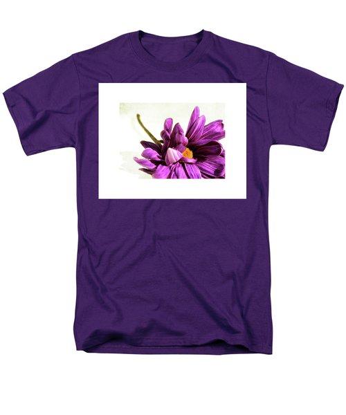 Picked Men's T-Shirt  (Regular Fit)