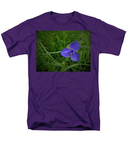 Prairie Rain Men's T-Shirt  (Regular Fit) by Tim Good