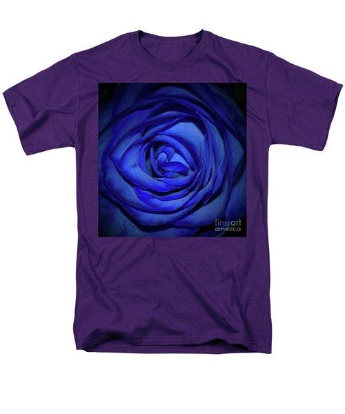 Rara Complessita Men's T-Shirt  (Regular Fit) by Diana Mary Sharpton