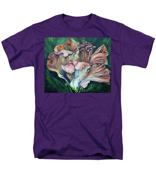 Rebirth Men's T-Shirt  (Regular Fit) by Nadine Dennis