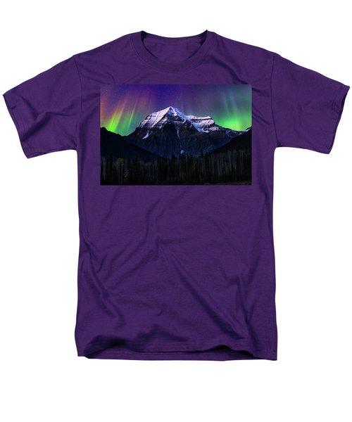 Solar Activity Men's T-Shirt  (Regular Fit) by John Poon