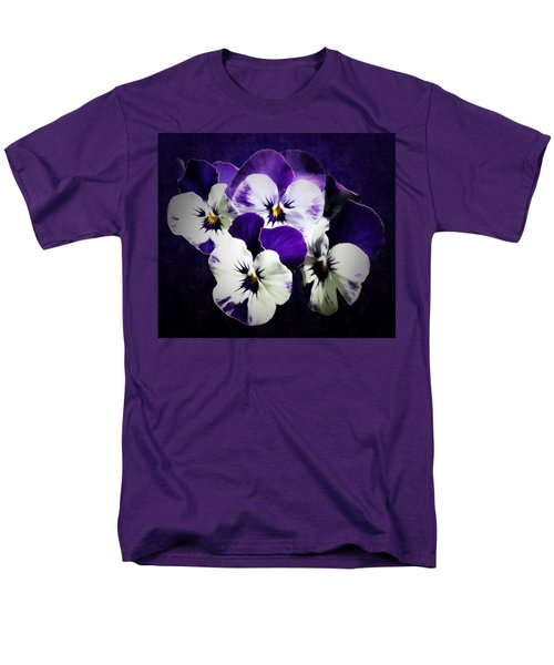 The Beauties Of Spring Men's T-Shirt  (Regular Fit) by Gabriella Weninger - David