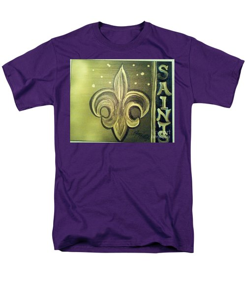 The Holy Saints Men's T-Shirt  (Regular Fit) by Talisa Hartley