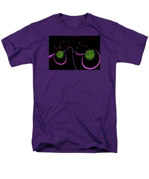 Time Lapse Men's T-Shirt  (Regular Fit) by Jim Pavelle
