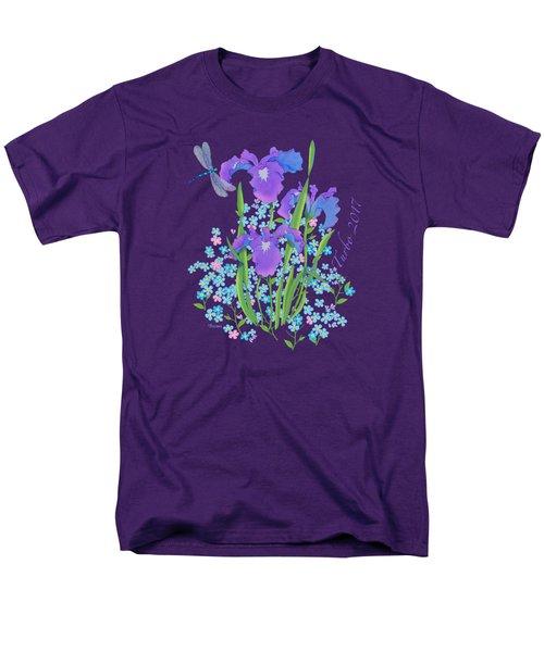 Turbo 2017 Men's T-Shirt  (Regular Fit)