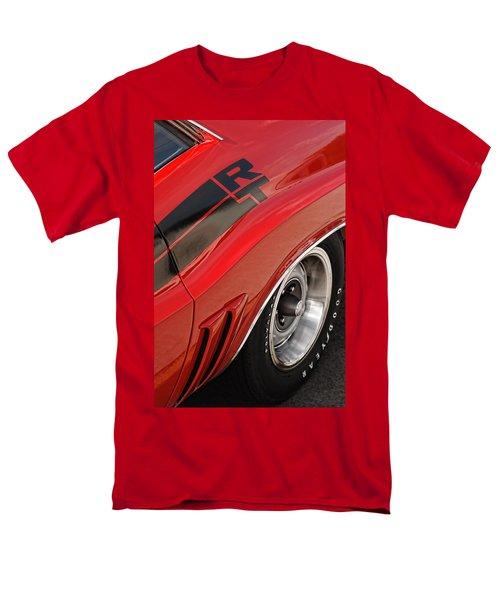1970 Dodge Challenger R/t Men's T-Shirt  (Regular Fit) by Gordon Dean II