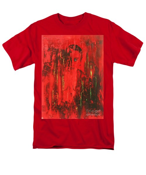Dantes Inferno Men's T-Shirt  (Regular Fit) by Roberto Prusso
