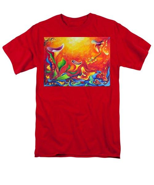 Another Dream Men's T-Shirt  (Regular Fit) by Teresa Wegrzyn