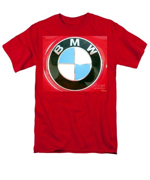 Men's T-Shirt  (Regular Fit) featuring the photograph Elite Transportation by Susan Carella