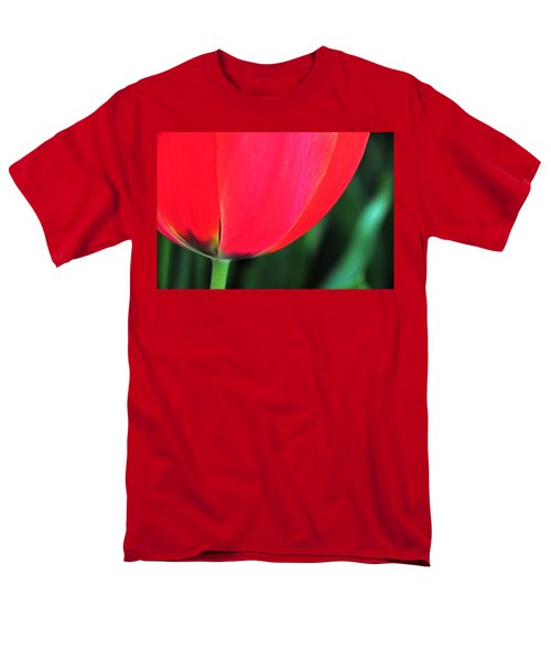 Men's T-Shirt  (Regular Fit) featuring the photograph Beneath by Mike Martin