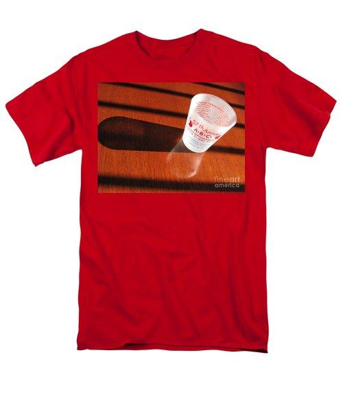 Men's T-Shirt  (Regular Fit) featuring the photograph Bowling History by Michael Krek