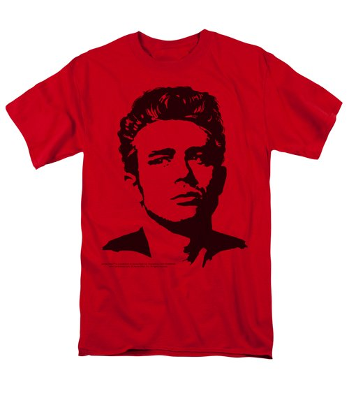Dean - Dean Men's T-Shirt  (Regular Fit) by Brand A