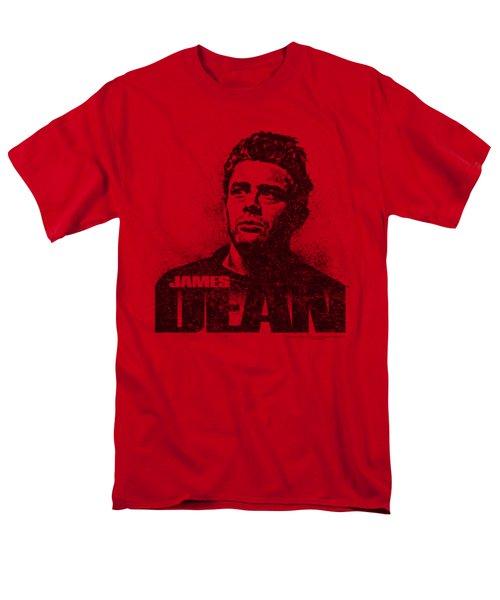 Dean - Dean Graffiti Men's T-Shirt  (Regular Fit) by Brand A