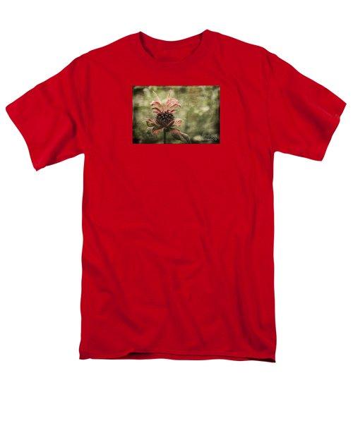 Desert Longing Men's T-Shirt  (Regular Fit) by Jean OKeeffe Macro Abundance Art