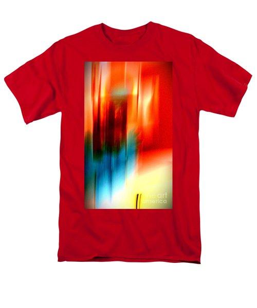 Epiphany Men's T-Shirt  (Regular Fit) by Jacqueline McReynolds
