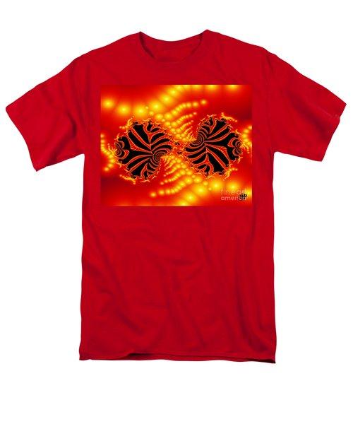 Anger Men's T-Shirt  (Regular Fit) by Hai Pham