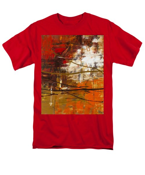 Funtastic 2 Men's T-Shirt  (Regular Fit) by Carmen Guedez